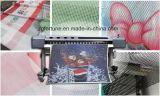 Het unidirectionele Vinyl van Frontlit van de Visie