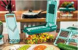 Shredder multifunción y útiles de cocina 13 veces