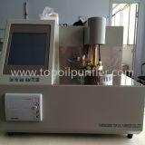 Volledig Automatische Dichte het Testen van de Olie van het Vlampunt van de Kop Apparaten (tpc-3000)