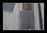 De Dekking van de Geul van de drainage
