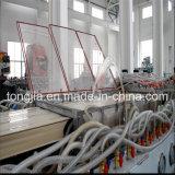 Het deur-Paneel van pvc Houten Plastic Samengestelde Machine