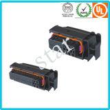 Mazo de cables del automóvil Adaptador de conector de la ECU 81 Camino