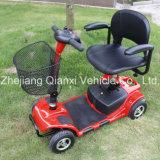 Quatro Rodas Scooter eléctrico para idosos e deficientes St097