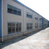 De Bouw van de Workshop van de Vervaardiging van de Structuur van het staal