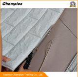 Nuevo papel pintado blanco vendedor caliente mural caliente del ladrillo de los nuevos productos del papel de la pared de ladrillo de la espuma del PE de 3D Wallpaper/3D