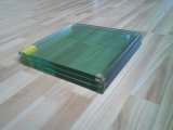 Vetro Tempered/vetro temperato per mobilia e costruzione (JINBO)