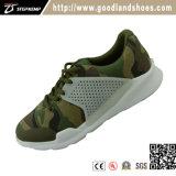 Chaussures de vente chaudes de sport de chaussure de gosses de chaussures occasionnelles de qualité 16035-1