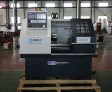 판매를 위한 중국 금속 선반 CK6130 수직 선반 CNC 소형 벤치 선반