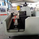 El aluminio perfil de aluminio de 4 ejes máquina CNC para el mecanizado y fresado