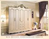 Estilo europeu de guarda-roupa de casa com Alta Qualidade (WD-1223)