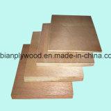 Núcleo de madera Keruing 28mm para suelos de madera contrachapada de contenedores