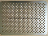 金属板またはシートの価格304/316L/321の穴があいたステンレス鋼
