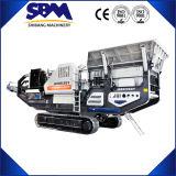 판매 광업 쇄석기를 위한 최신 판매 광업 바위 쇄석기