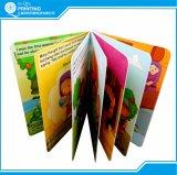 طباعة لون طفلة لوح كتاب