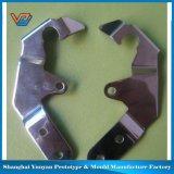 Edelstahl-Laser-Ausschnitt-Blech-Herstellungs-Stempeln