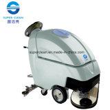 Machine à double brosse de nettoyage de sol en 30 '' avec 2PCS Brosses (XD760B)