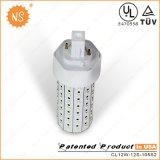 bulbos del reemplazo del estacionamiento de la lámpara LED de la MAZORCA de maíz 12W
