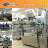 Machine Rincer-Remplir-Recouvrante carbonatée de boisson non alcoolique