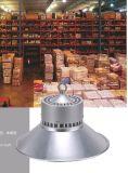 Alta baia superiore dell'alluminio LED per illuminazione industriale