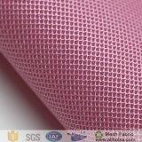 Новый продукт полиэфирные волокна Warp трикотажные сетки для обуви