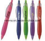 Postes faits sur commande bon marché de papeterie de crayon lecteur de bille de logo pour l'école Using