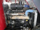 20 920多機能のハンドルのコンパクトの低雑音のフロント・エンド2.0ton 2.0t車輪のローダー
