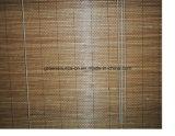 Tende di finestra fatte di bambù naturale