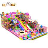 Спортивная площадка крытых детей оборудования спортивной площадки детей крытая