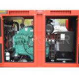 i cilindri da 115 KVA sei innescano il tipo silenzioso generatore di potere del diesel