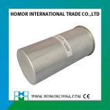алюминиевый конденсатор бега Cbb65 AC 130UF для кондиционера