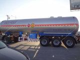 半29600L液体の二酸化炭素のトレーラーのタンカー輸送タンク