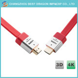 고속 새로운 2.0 판 HDMI 케이블 4K 텔레비젼 연결 케이블