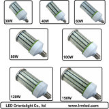 옥외 창고와 가로등 150W E40 LED 옥수수 전구를 위해 완전히 하십시오