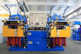silicone de borracha da bomba de vácuo 100t que processa a maquinaria Vulcanizing feita em China