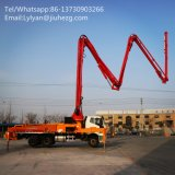 38m переносной погрузчик установлены конкретные насос погрузчика с маркировкой CE&ISO, горячие продажи в Китае!
