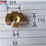 Стержень горячего сбывания латунный используемый для щетки углерода електричюеского инструмента (HS-BT-001)