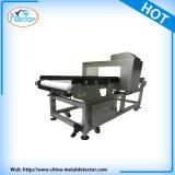 El HACCP detector de metales para la industria procesadora de alimentos