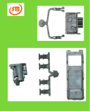 自動車部品の/Carの部品のためのプラスチック注入型