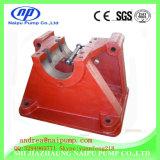 Le lisier de la Pompe centrifuge horizontale interchangeables