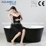 Bañera de acrílico Estilo independiente caliente de bañera de hidromasaje remojo (JL609)