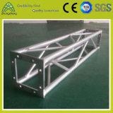 Fascio di alluminio della decorazione della priorità bassa del bullone di vite della visualizzazione 200mm*200mm di illuminazione