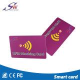 Версия для печати RFID Блокирование карты Банка Карту защиты