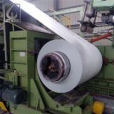 Выбитое PPGI Prepainted гальванизированная стальная цена по прейскуранту завода-изготовителя катушки