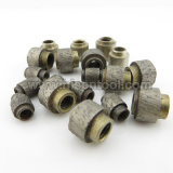 Marble를 위한 11.0mm Diamond Wire Beads