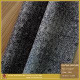 Cuoio del tessuto del panno dell'unità di elaborazione del fiore di stampa per i pattini (CF013100F)