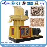 machine à granulés Économies d'énergie pour la biomasse comme combustible