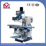 Hauptuniversalmetallfräsmaschine China-5HP (X6336)