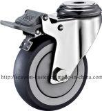 Серия нержавеющей стали - рицинус TPR (круглая оправа)