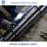 CNC, der maschinell bearbeitet, Soem-Welle-Service-Stahlwelle-Wellen-Welle/Welle/chromieren maschinell bearbeitet stark, Welle/Schmieden-Welle