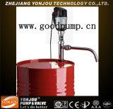 Le BSJ Pompe à huile de fourreau